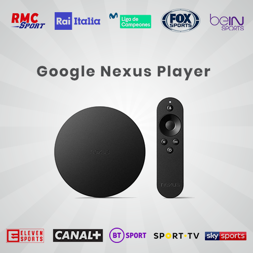 Google-Nexus-Player